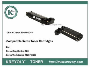 Toner compatibile Xerox CopyCentre C20 WorkCentre M20 / M20I