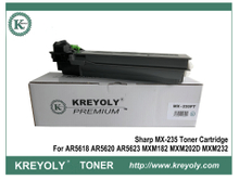 Sharp MX-235 Toner Car per AR5618 AR5620 AR5623 MXM182 MXM202D MXM232