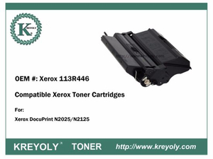 Toner compatibile Xerox DocuPrint N2025 / N2125