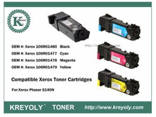 Toner Xerox Phaser 6140N compatibile