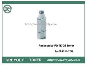 Toner Panasonic FQ-TK-05 compatibile